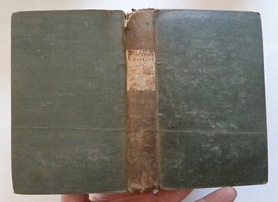 The Natural History Of Selborne By Gilbert White, 1829