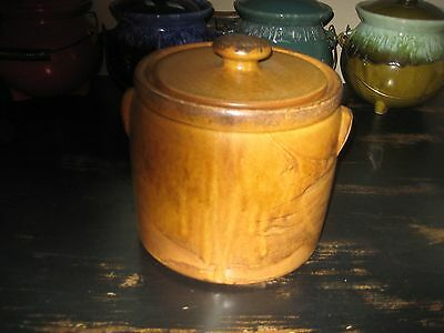 Vintage McCoy Canyon Mesa Canister See Description Reduced! Free Ship on $59+Ord