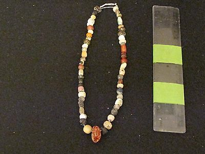 Ancient Middle Eastern Beads 1000-1200 A.D.