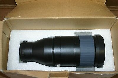 Minolta DLP Lens 3.0-7.0:1 Projection Zoom Lens Christie Projector