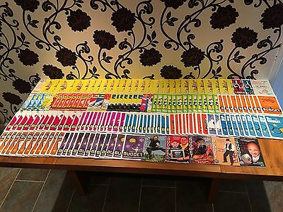 The Budget - The Official IBM Brotherhood of Magicians Magazines Joblot X 166