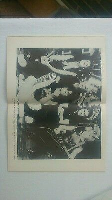 Marc Bolan Andy Ellison john's children radio stars Bonzo dog doo dah band t rex
