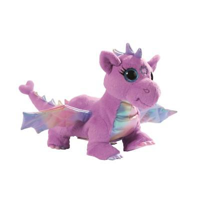 Baby born interactiv Magic dragon baby Born Accessories Toys from 3 Years