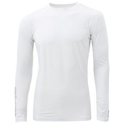 FOOTJOY hommes PERFORMANCE coolcrew BASELAYER NOUVEAU GOLF haut col rond prodry