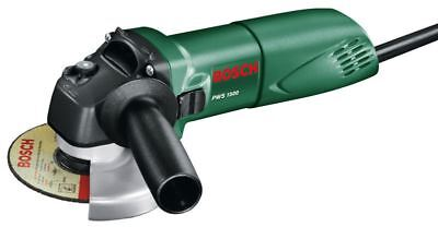 Bosch PWS 1500 (4.5 Inch) 115mm Angle Grinder