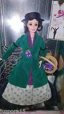 1995 Hollywood Legends Collection Eliza Doolittle in My Fair Lady As Flower Girl