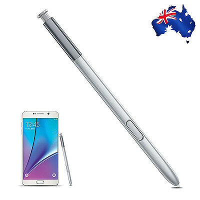 New Premium Replacement S Pen Stylus Touch Pen For Samsung Galaxy Note 5 Grey