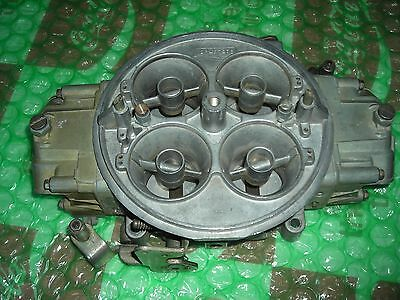 Holley Dominator 1150 cfm   Very Nice Cond.  Two Available