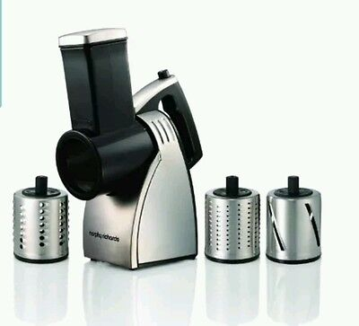 Morphy Richards Food Slicer and Shredder Amazing Price !!!! 48401