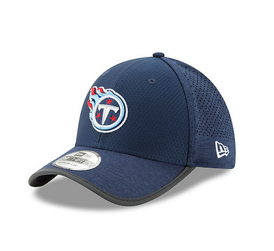 New Era 39Thirty 2017 Nfl Training Camp Tennessee Titans