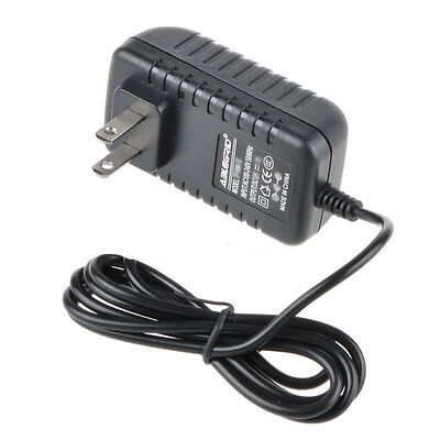 AC-DC Adapter for Realistic DX-440 AM/FM Radio Receiver Charger Power Supply PSU