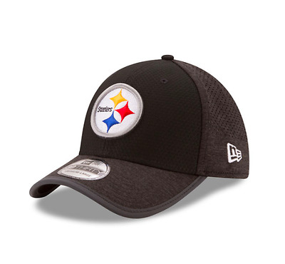 New Era 39Thirty 2017 Nfl Training Camp Pittsburgh Steelers