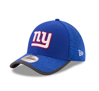 New Era 39Thirty 2017 Nfl Training Camp New York Giants