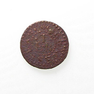 17th Century Token Edward Tayler, Cirencester