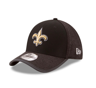 New Era 39Thirty 2017 Nfl Training Camp New Orleans Saints