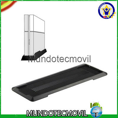 Soporte Vertical Para Playstation 4 Ps4 Vertical Stand