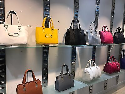 Wholesale Joblot Ladies Handbags Mix Colours Mix Styles 30 pcs Mix Styles Colors