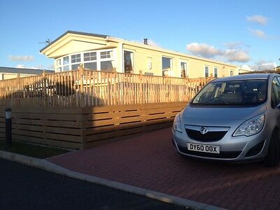 6 Berth Holiday Home New Quay, West Wales to let *OFFER £500 pw July & August