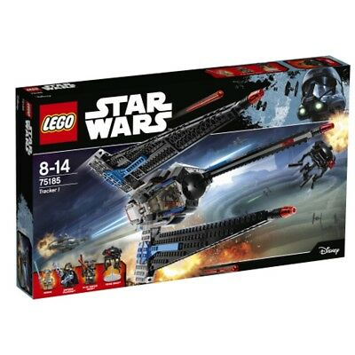 Lego Starwars Tracker I 75185 Lego Star Wars Toy Spaceship from 8 years