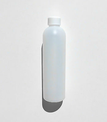 Empty powder container for NordicPulver NP-09 powder coating gun