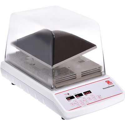 Ohaus Incubating Rocking Shaker Lab Equipment Isrk04Hdg