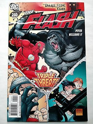 Flash #240 (1987) High Grade | COMBINED SHIPPING