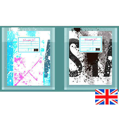 [NEW + SEALED!] MONSTA X Shine Forever REPACKAGE Complete X-Clan Kpop UK Seller