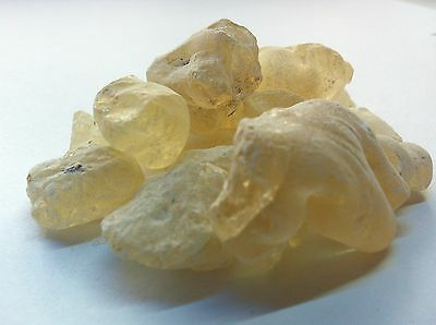99% PURITY! 225g Gum Damar Inciense Dammar Resin The Best Quality That Exists