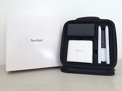 NEW Touchjet Pond - Smart Touch - Portable Projector - UK SELLER