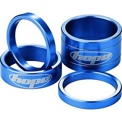 Hope Space Doctor Headset Spacers Blue