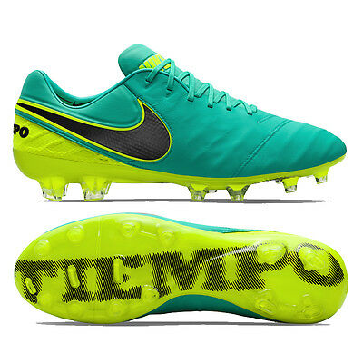 24466f16c1 NIKE SCARPA CALCIO ''TIEMPO GENIO LEATHER FG
