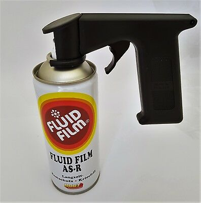 Fluid Film AS-R, Sprühdose 400 ml mit Spraymaster