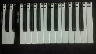 KORG replacement keys for Triton Le,TR,KARMA,Prophecy