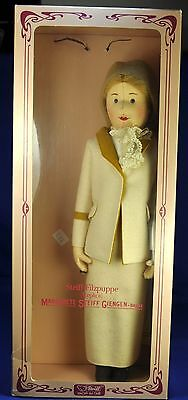 Steiff: Tennisdame / Tennis Lady Betty, Replica 1913, limit., KF / IDs