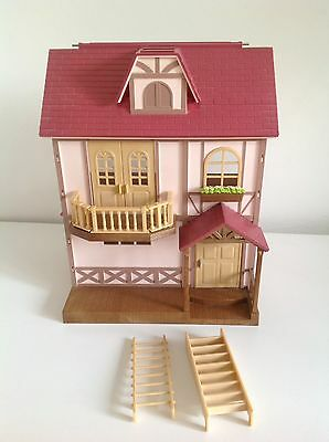 Sylvanian Families Babblebrook Grange House 💖 More Available