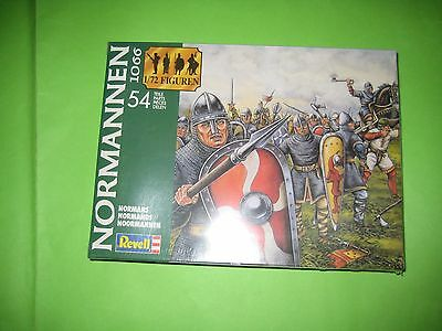 Normans By Revell Figures 1/72 - Ref.2550