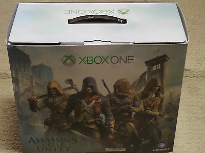 Microsoft Xbox One Console Assassin's Creed Bundle