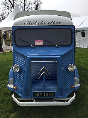 Mobile Gin Bar For Hirer Great For Parties Markets Fairs