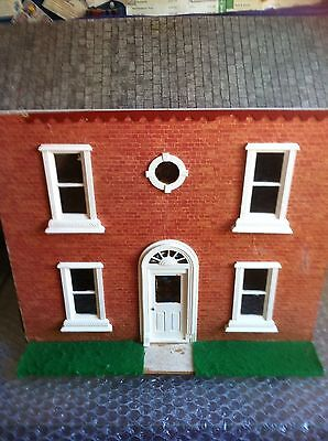 Woodcutters Cottage 1:12th Scale Dolls House