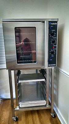 Exceptional Moffat E32MS Turbofan Convection Full Size Oven