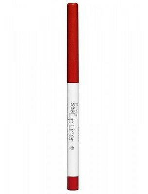 Maybelline Superstay Lip Liner - Choose Your Shade