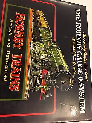 The Hornby Gauge 0 System Book 1985 (Reprinted 1988)