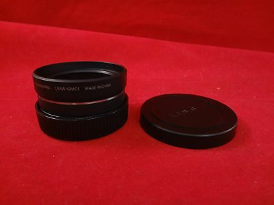 Panasonic Lumix DMW-GMC1 Macro Conversion Lens