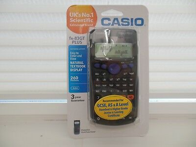 52-Function Scientific Calculator Suitable for Home Office School including GCSE