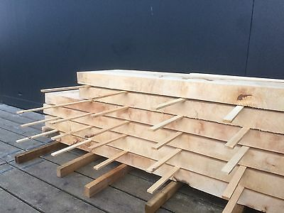 Sycamore Timber, Furniture, Wood Turning, Large Slabs