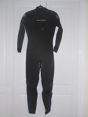 Ladies Neilpryde 5/3mm full wetsuit. Size 12.