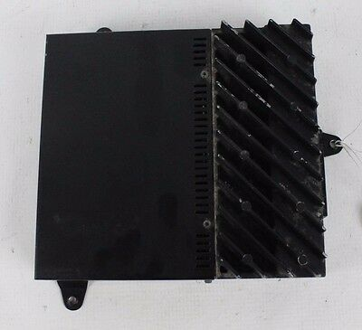 99-02 Land Rover Discovery II SE7 Lear High-Power Car Amplifier Amp XQK000010