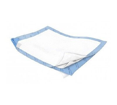 Underpad Wings Quilted Premium 30 X 36, Heavy Absorbency, P3036C - Pack of 10
