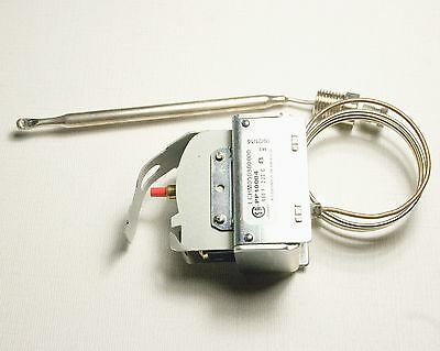 NEW Hi-Limit Thermostat For Fryer Pitco PP10084, DCS 13245, All Points 48-1006