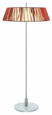 NEW Paolo Two Light Floor Lamp